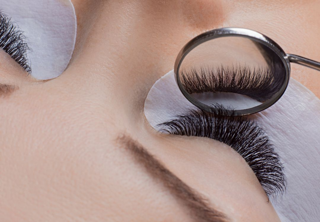 Eyelash extensions products suppliers